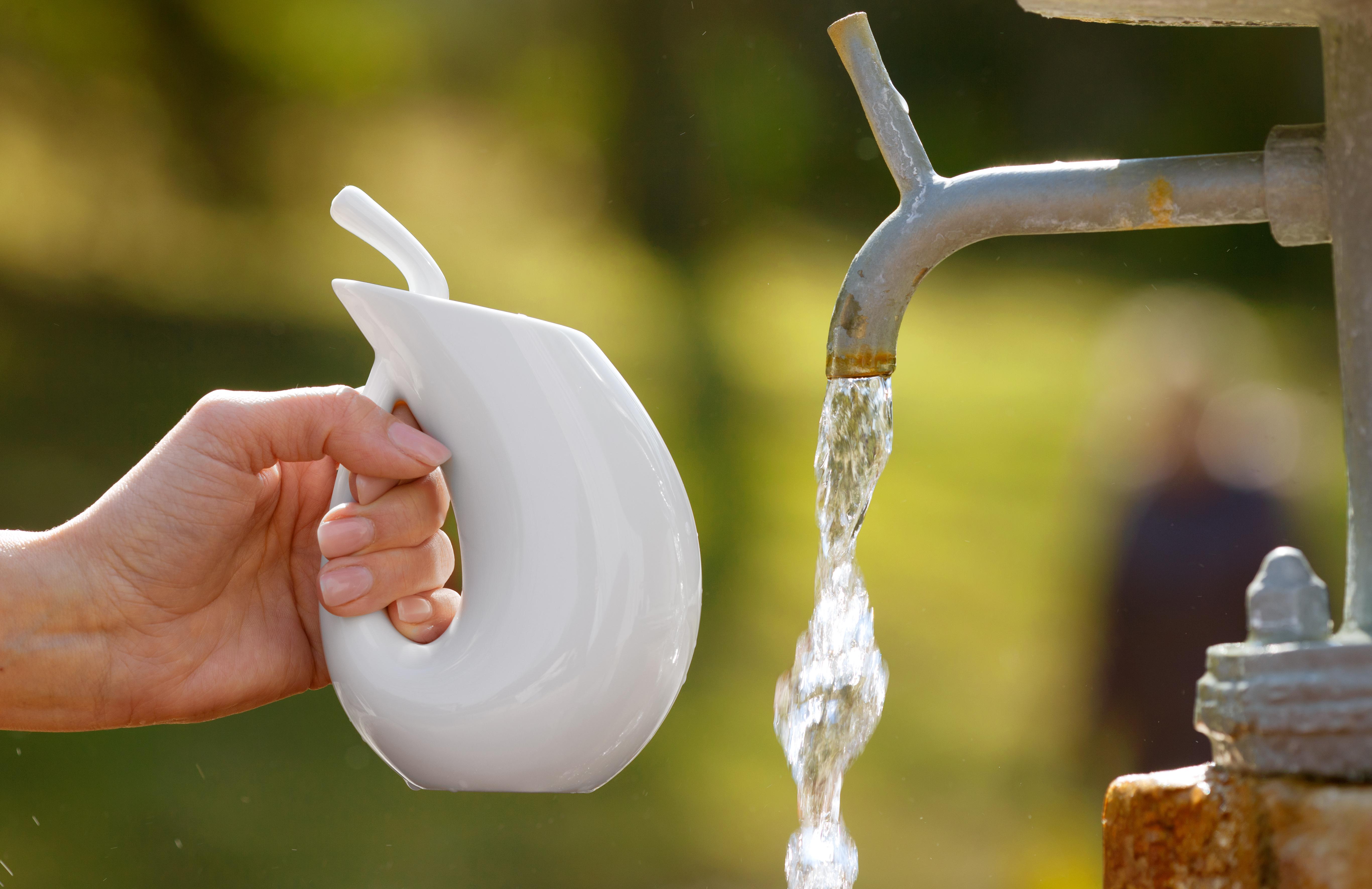 Foto pohárik Labuť 3