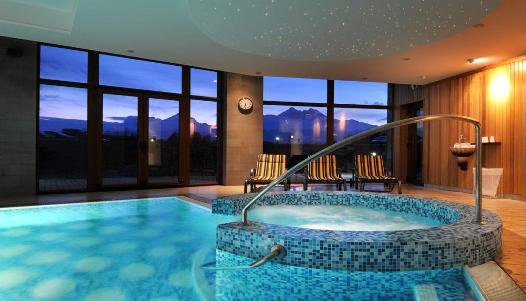 golf-rezort-black-stork-wellness-vnútorný-bazén