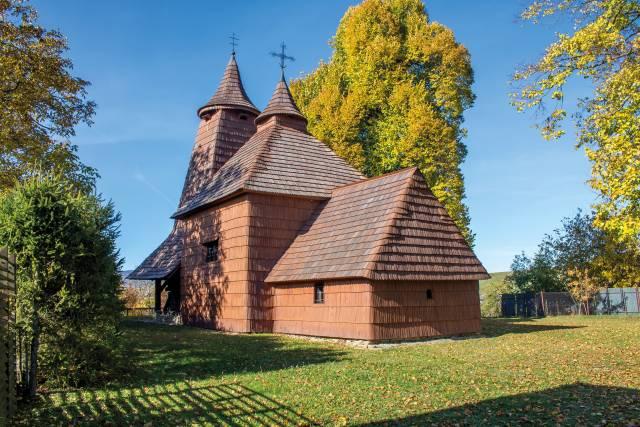 trocany-kostolik