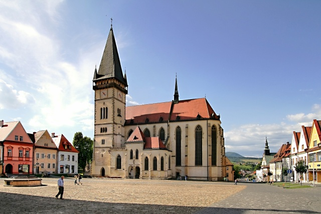 Egidius-kostol