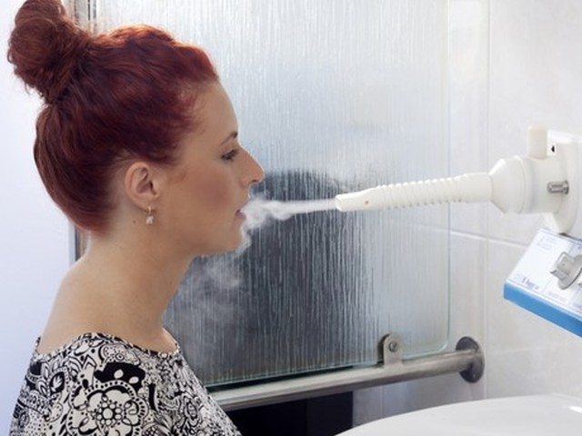 VIncentka-inhalacia