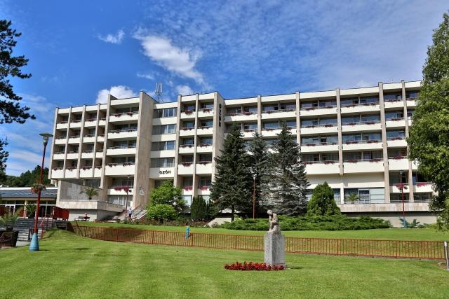 hotel-ozon-bardejovske-kupele