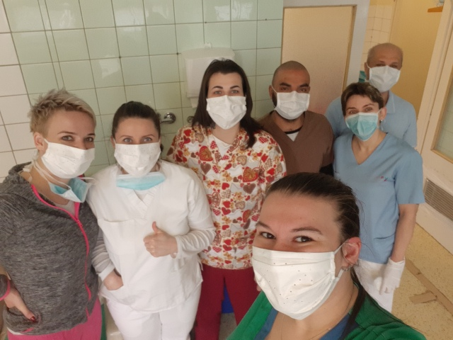 Makrowin-kolektív sestričiek OAIM Zvolenskanemocnica (2)