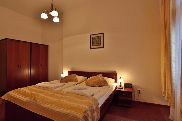 ASTÓRIA - apartmán 2
