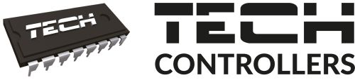 TECH controllers LOGO