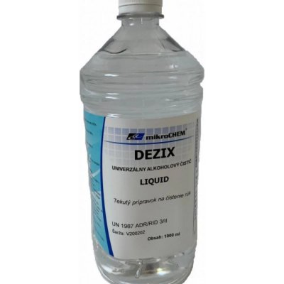 ZCHFP-Dezix