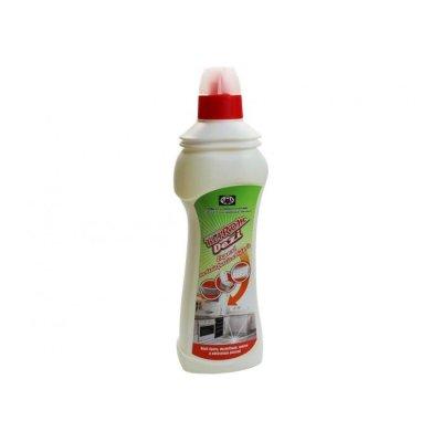 ZCHFP-dezinfekcia Karom
